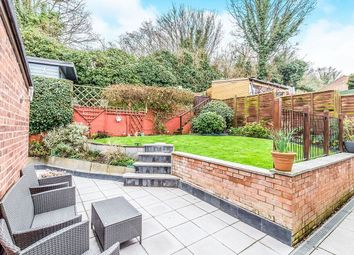 Thumbnail 4 bed detached house for sale in Reinden Grove, Downswood, Maidstone