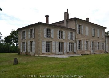 Thumbnail 8 bed property for sale in Lectoure, Midi-Pyrenees, 32700, France