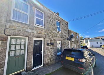 Thumbnail 2 bed terraced house for sale in Thomas Terrace, Porthleven, Helston