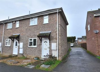 Thumbnail 1 bed end terrace house for sale in Bittern Avenue, Abbeydale, Gloucester