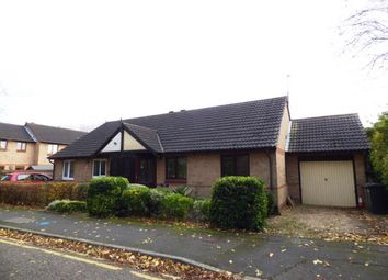 Thumbnail 2 bedroom bungalow for sale in Copeland, Bretton, Peterborough, Cambridgeshire