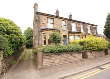 Thumbnail 3 bed terraced house for sale in Hyde Road, Mottram, Hyde