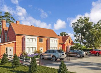 3 bed end terrace house for sale in Hermitage Lane, Boughton Monchelsea, Maidstone, Kent ME17