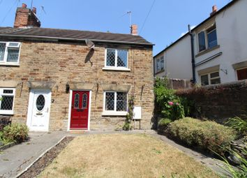 Thumbnail 1 bed end terrace house for sale in Devonshire Street, Brimington, Chesterfield
