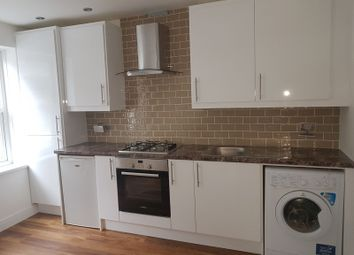 Thumbnail 2 bed flat to rent in Cambridge Heath Road, London, Bethnal Green/Shoreditch