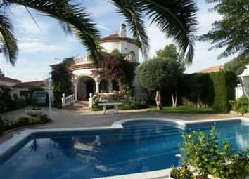 Thumbnail 3 bed detached house for sale in Miami Platja, Catalonia, 21320
