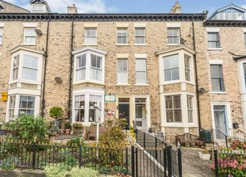 Thumbnail 8 bed terraced house for sale in Normanby Terrace, Whitby, North Yorkshire