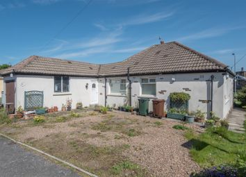 Thumbnail 2 bed detached bungalow for sale in Highfield Road, Idle, Bradford