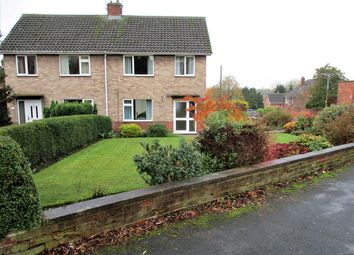 Thumbnail 3 bed semi-detached house for sale in Union Road, Ilkeston