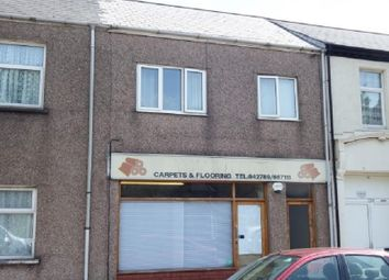 Thumbnail Retail premises for sale in Corporation Road, Newport