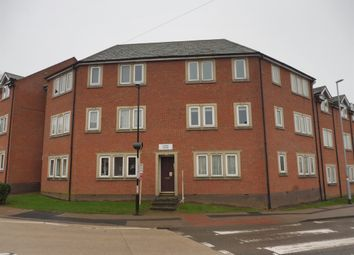 Thumbnail 2 bedroom penthouse for sale in High Street, Rothwell, Kettering