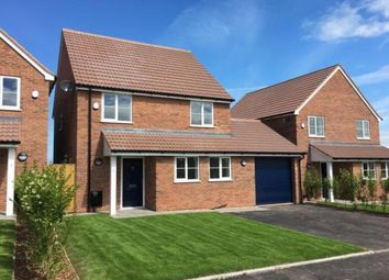 Thumbnail 3 bed detached house for sale in North Lane, Othery, Somerset
