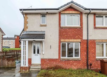 Thumbnail 3 bed terraced house to rent in Greenacres Drive, Darnley, Glasgow