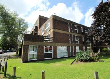 Thumbnail 1 bed flat for sale in Buckthorn House, Longlands Road, Sidcup, Kent