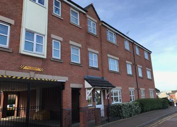 Thumbnail 2 bedroom flat to rent in Hill Passage, Cradley Heath