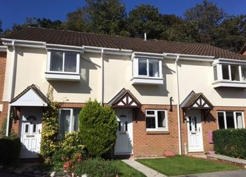 Thumbnail 2 bed terraced house to rent in Montgomery Gardens, Salisbury, Wiltshire