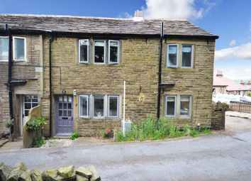 Thumbnail 2 bed cottage for sale in Booth House Lane, Holmfirth