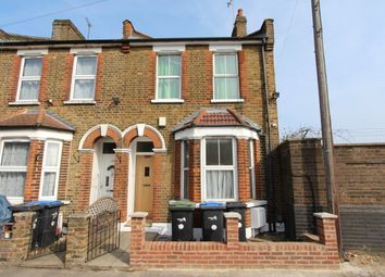 Thumbnail 3 bed terraced house to rent in Willoughby Lane, London