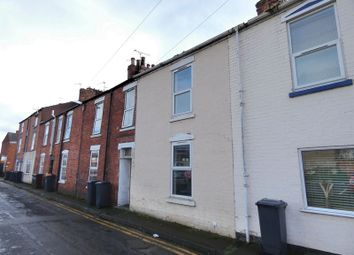 Thumbnail 3 bed terraced house for sale in Spa Buildings, Lincoln