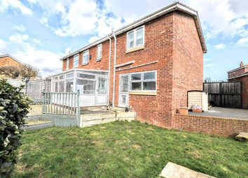 Thumbnail 5 bed semi-detached house for sale in Alderson Drive, Barnsley