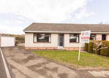 Thumbnail 3 bed semi-detached bungalow for sale in Stormont Park, Scone, Perth