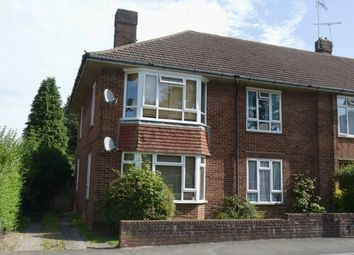 Thumbnail 2 bed flat for sale in Shenden Close, Sevenoaks