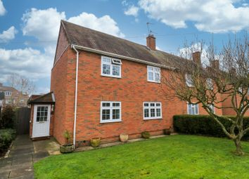 Thumbnail 3 bed semi-detached house for sale in The Drive, Goffs Oak, Waltham Cross