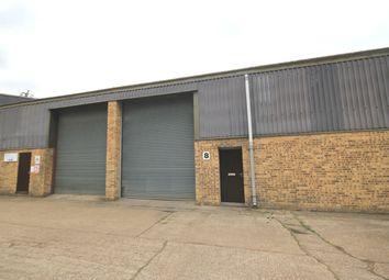 Thumbnail Warehouse to let in Pattenden Lane, Marden