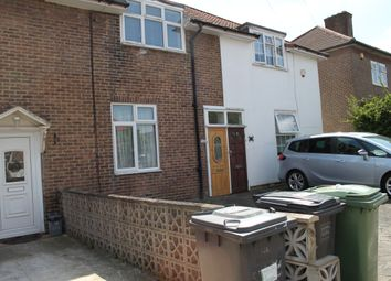 Thumbnail 2 bed terraced house to rent in Roundtable Road, Bromley