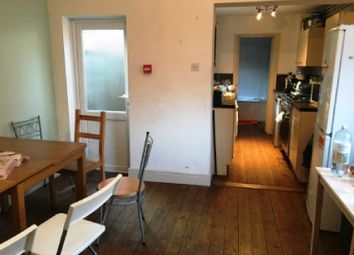 Thumbnail 4 bed shared accommodation to rent in Daisy Road, Edgbaston, West Midlands