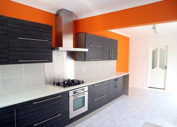 Thumbnail 3 bed terraced house for sale in Summergangs Road, Hull, East Riding Of Yorkshire