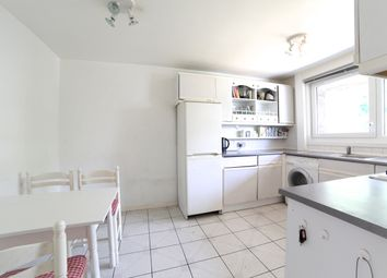 Thumbnail 4 bed flat to rent in Fairfoot Road, London