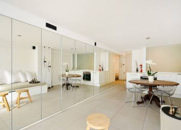 Thumbnail 1 bed flat for sale in Garway Road, Bayswater