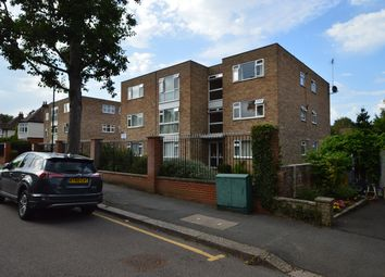 1 bed flat for sale in Connaught Avenue, Chingford, London E4