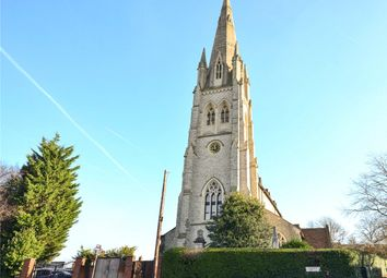 Thumbnail 2 bed maisonette to rent in Church Rise, Forest Hill, London