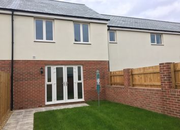 Thumbnail 3 bed terraced house for sale in Folly Court, Bovey Tracey, Devon