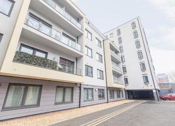 West Central, Slough SL2. 2 bed flat for sale