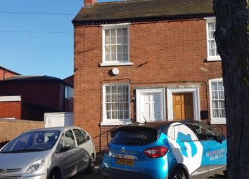 Thumbnail 2 bedroom semi-detached house for sale in Heathfield Road, Lozells, Birmingham
