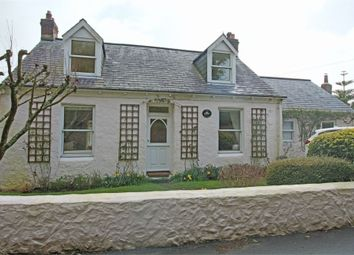 Thumbnail 3 bed detached house to rent in Icart Road, St. Martin, Guernsey