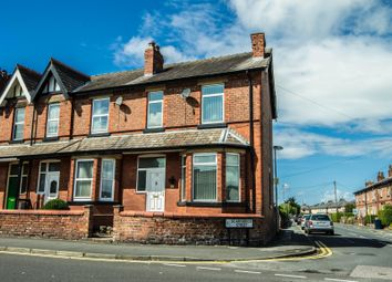 Thumbnail 3 bed terraced house to rent in Burscough Street, Ormskirk