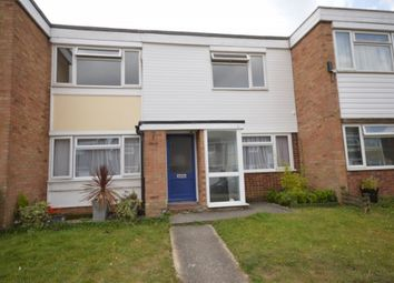 Thumbnail 2 bed maisonette to rent in Blackwater Close, Chelmsford