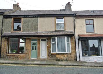 Thumbnail 2 bedroom terraced house for sale in Ayr Street, Lancaster