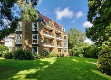 Thumbnail 2 bed flat to rent in Stoneydeep, Twickenham Road, Teddington