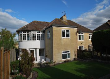 4 bed semi-detached house for sale in Rowacres, Bath BA2