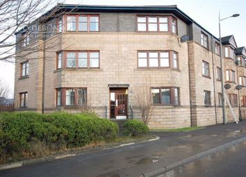 1 bed flat for sale in Glasgow Road, Clydebank G81