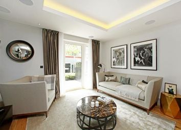 Thumbnail 2 bed flat to rent in Searle House, St Johns Wood NW8,