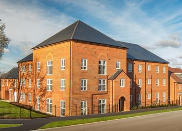 """Thumbnail 1 bed flat for sale in """"Grieve House"""" at Pennefather's Road, Wellesley, Aldershot"""