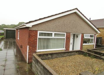 Thumbnail 3 bed detached bungalow for sale in Heol Isaf, Cimla, Neath, West Glamorgan