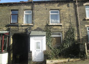 Thumbnail 1 bed terraced house to rent in Westcroft Road, Great Horton