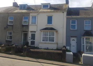 Thumbnail 4 bed terraced house for sale in Wadebridge, Cornwall, Uk